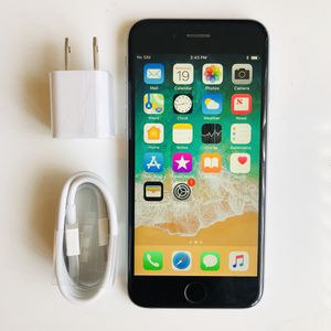 iPhone 6 16gb Factory Unlocked (Any Carrier) Works perfect for Sale in Hawthorne, CA
