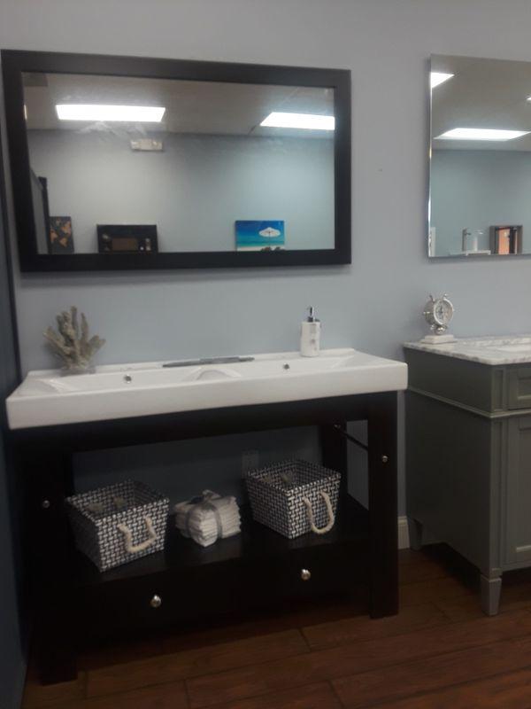 Bathroom vanity CORAL SPRINGS for Sale in Margate, FL ...