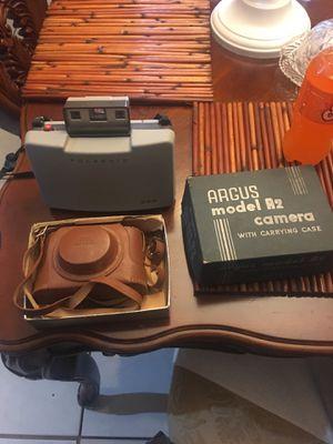 Old cameras for Sale in Winona, TX