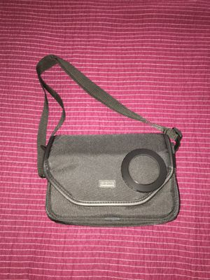 Sigma Black Camera Bag for Sale in Huntington Beach, CA