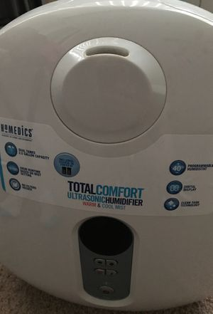 Humidifier for Sale in Cleveland, OH
