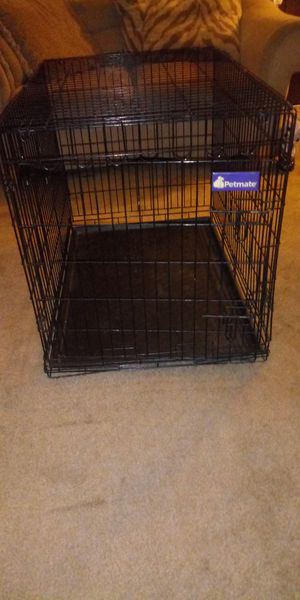24x26x26 dig kennel for Sale in Colorado Springs, CO