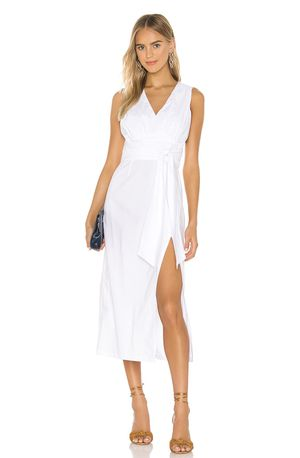 "White dress by ""Petersyn"" women's size small NWT! for Sale in Boulder, CO"