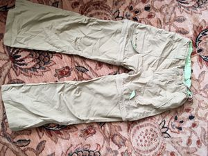 REI Girls' could convertible hiking outdoors pants. Size Large 12/14 for Sale in Layton, UT
