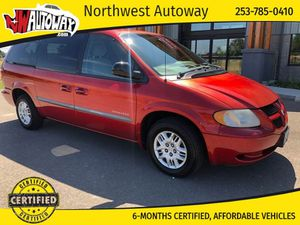 2001 Dodge Caravan for Sale in Puyallup, WA