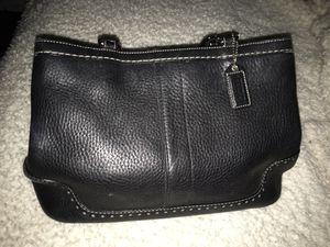 Coach purse for Sale in Visalia, CA