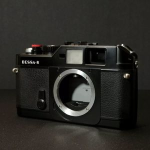 Bessa R 35mm Camera for Sale in Suffolk, VA