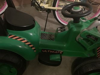 Tractor power Wheel! for Sale in Reynoldsburg,  OH