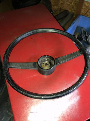 Jeep CJ Parts for Sale in Warren, MI