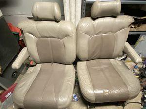 Yukon/Suburban Captain Seats for Sale in Highland, CA