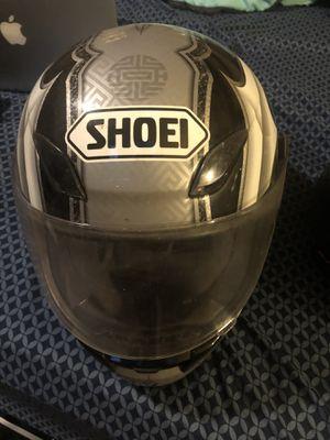 Selling Shoei Motorcycle helmet Large for Sale in Los Angeles, CA