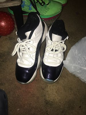 Jordan 11a size 10 for Sale in Durham, NC