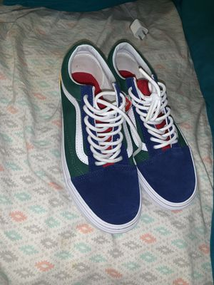 Vans size 6.5y for Sale in Hialeah, FL