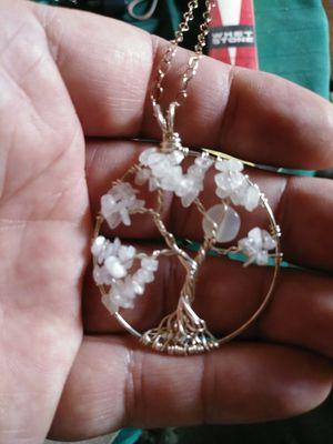 Tree of life necklace pendant for Sale in Murfreesboro, TN