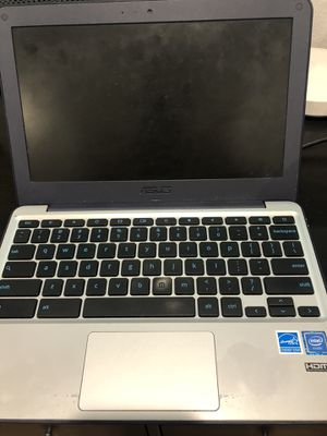 Asus Chromebook for Sale in Mountain View, CA