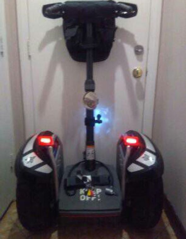 Segway XT, Police Version, Great Condition!!!