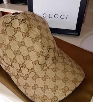 Gucci hat for Sale in Perris, CA