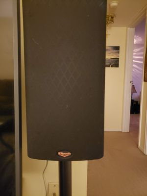 Klipsch speakers and Integra home audio for Sale in North Wales, PA