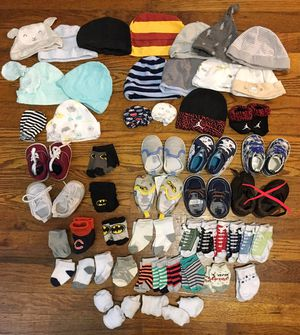 Assorted Baby Item & Accessories for Sale in Ford, KY