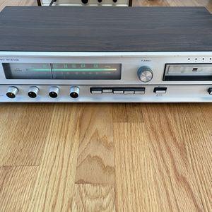 Vintage Sharp Stereo receiver for Sale in Hampton, VA
