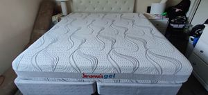 King size mattress for Sale in San Diego, CA