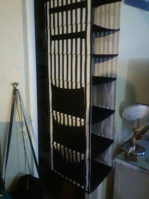 Closet organizer for Sale in Garden Grove, CA