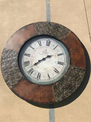Amazing house clock for Sale in Arroyo Grande, CA
