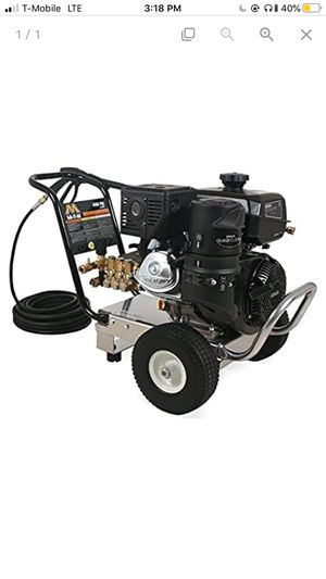 4200 psi pressure washer for Sale in Hyattsville, MD