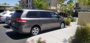 2011 Toyota Sienna Great condition for Sale in Phoenix, AZ