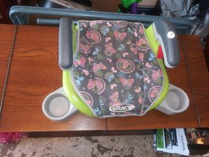 Graco Booster Seat for Sale in Irving, TX