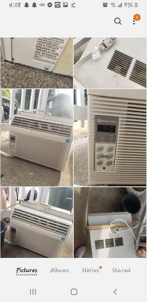 A/c for Sale in Tacoma, WA