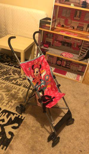 Folding Stroller for Sale in Herndon, VA
