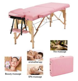 Foldable 2 Section Massage Table for Sale in San Diego,  CA