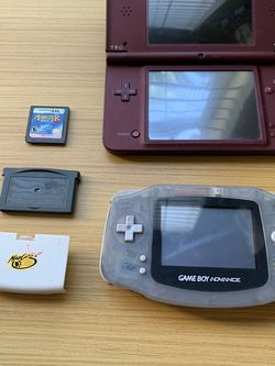 Nintendo Gameboy Advance & DSI XL for Sale in Tampa,  FL