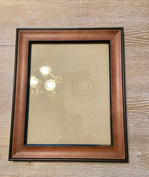 Brown 8x10 frame for Sale in Chico, CA