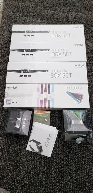 Helo X Box Set for Sale in Las Vegas, NV