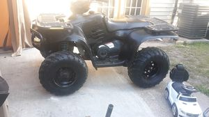 2003 Polaris 400cc 2-stroke not 4 by 4 for Sale in South Houston, TX