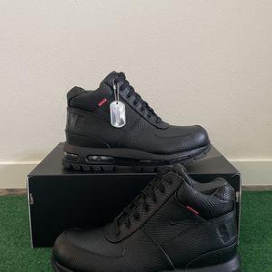 Nike Air Max Goadome X Supreme Size Men's 9 for Sale in Lynnwood, WA