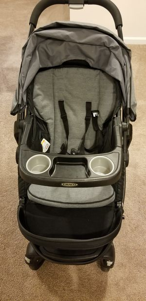 Moving sale! Baby stroller good condition for Sale in Bowie, MD