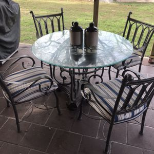 Patio Furniture for Sale in Winter Haven, FL