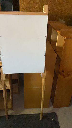 Chalk/dry erase easel for Sale in Bowie, MD