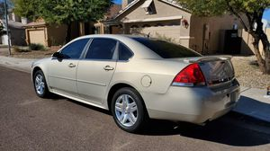 2012 Chevy Impala for Sale in Phoenix, AZ