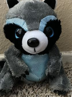 Racoon Plushie for Sale in Stockton,  CA
