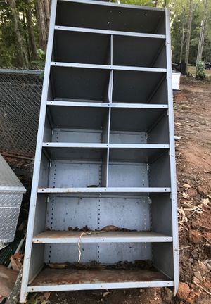Metal shelves for Sale in Spartanburg, SC