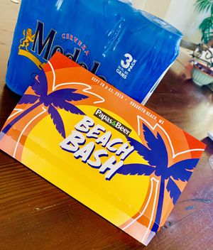 2 VIP Beach Bash for Sale in Chula Vista, CA