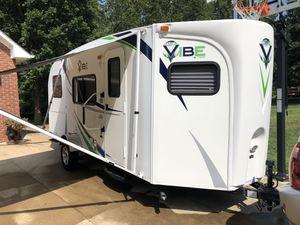 2012 Vibe Camper for Sale in Chesnee, SC