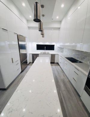 New kitchen cabinets for Sale in Virginia Gardens, FL