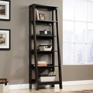 5-shelf Ladder Book Case for Sale in Dallas, TX