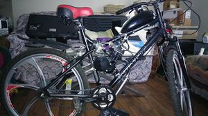 Motorized bike for Sale in Mount Airy, MD