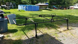 Latter rack full size for Sale in Spanaway, WA